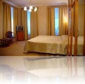 Комфорт Отель 1
